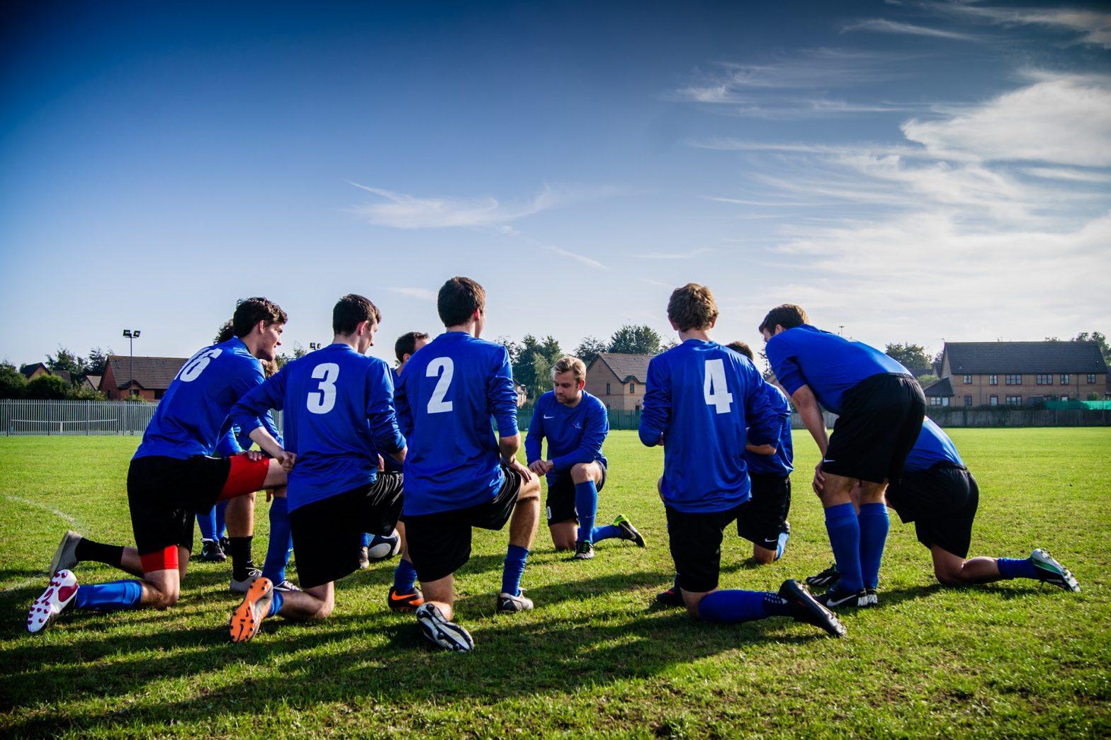 futbolistas y tarot