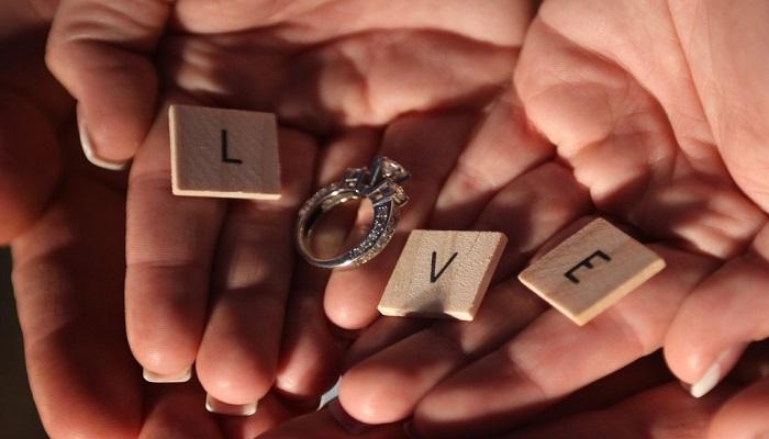Los anillos de compromiso ¿Cuál es su significado?